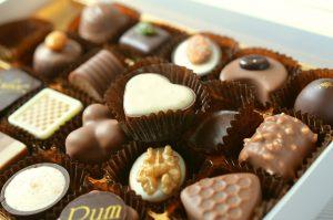 Valentin napi program, csokoládé múzeum