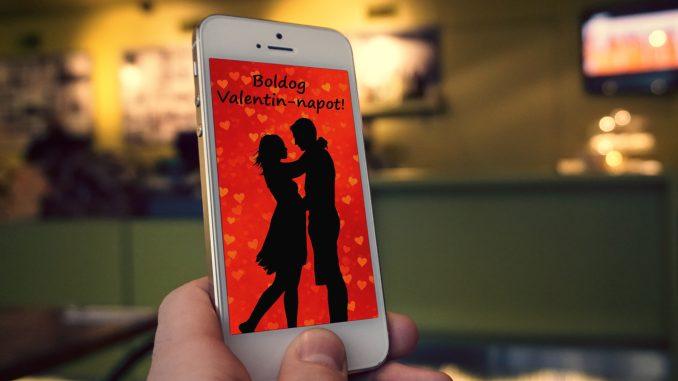 valentin-napi applikációk