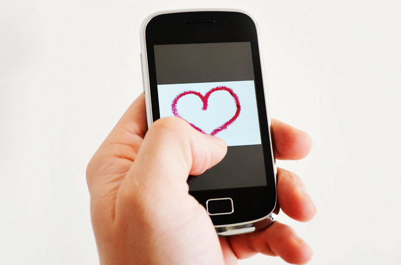 valentin napi sms