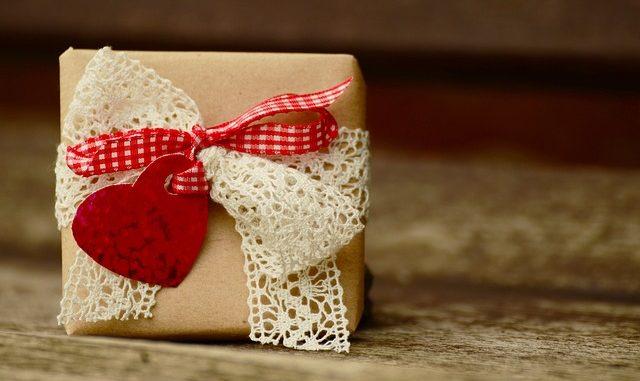 Valentin napi ajándék férfiaknak