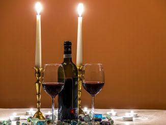 valentin napi vacsora 2019