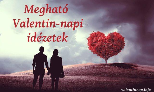 valentin napi versek idézetek Megható Valentin napi idézetek ⋆ Valentin Nap Info