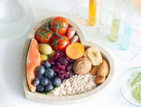 egészséges étel valentin-napra